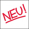 Neu! Album Cover